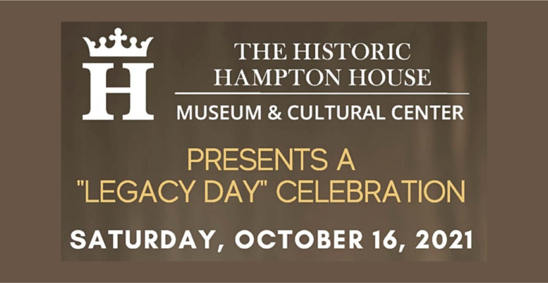 Legacy Day honoring Dr. Pinkney´s 90th Birthday